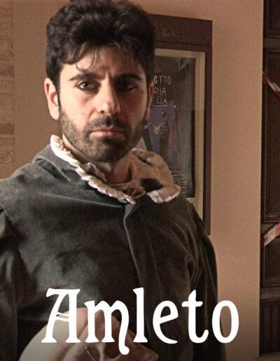 Amleto feed insta