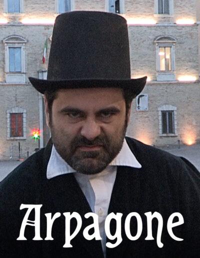 Arpagone feed insta